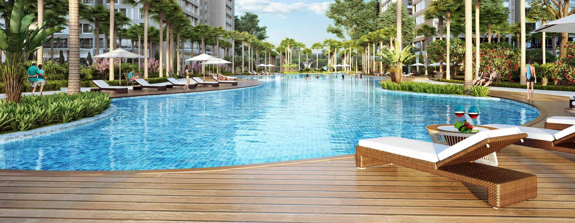 Golden Mansion Novaland - Tuyệt phẩm căn hộ thân thiện nhất Phú Nhuận 5