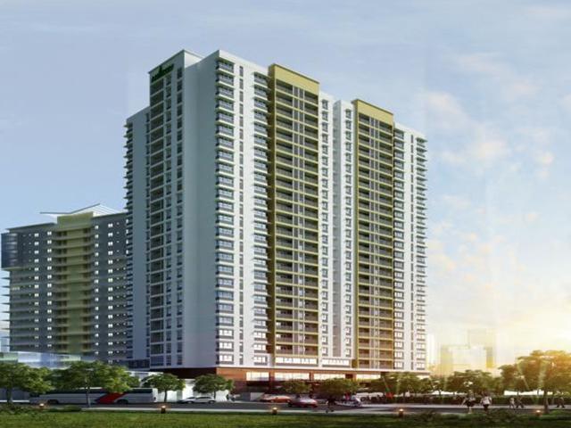 An Phú Apartment quận 6