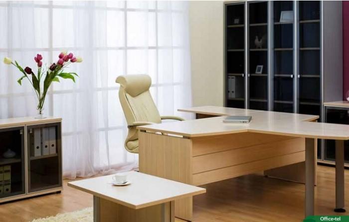 Thiết kế office-tel