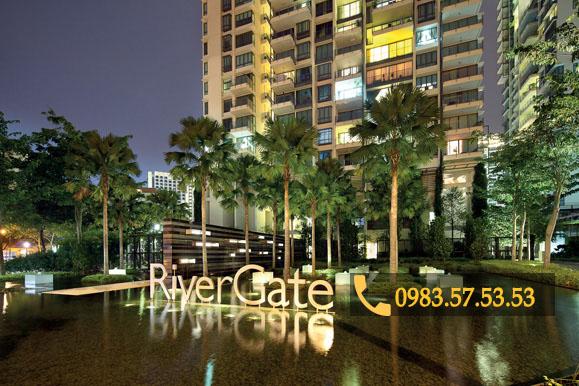 dự án Rivergate