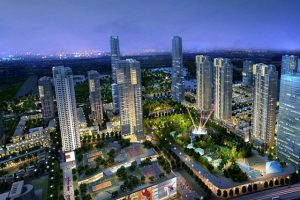Giới thiệu dự án the Park Avenue Novaland quận 11