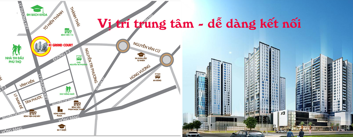 Vi tri Xi Grand Court Quận 10