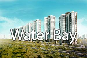 Dự án căn hộ Water Bay Novaland Mai Chí Thọ Quận 2