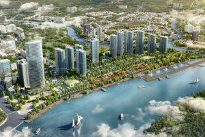 Tổng quan dự án Vinhomes Khánh Hội quận 4