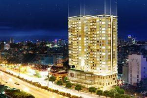 Dự án căn hộ quận Phú Nhuận