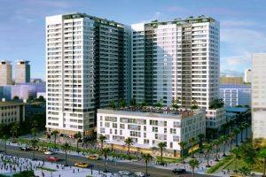 Dự án căn hộ Orchard parkview Phú Nhuận