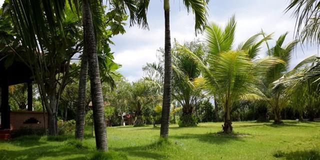 Dự án Sài Gòn Mystery Villas ở Quận 2 - Công viên nội khu