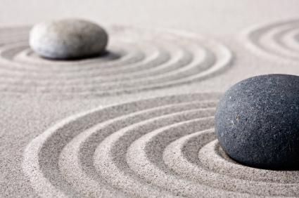 Phong thuỷ mang lại sự cân bằng cho con người