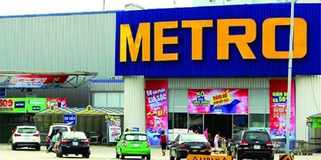 Bella Vida di chuyển Metro dễ dàng