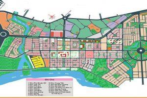 dự án Sài Gòn Mystery villas quận 2