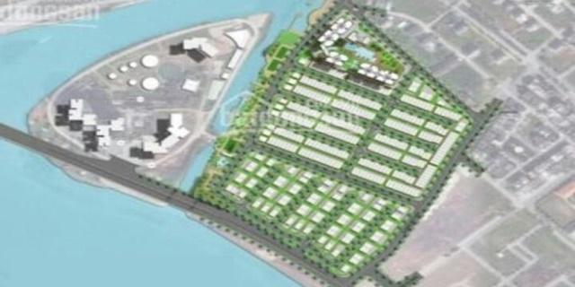 Sài Gòn Mystery Villas - Quy mô dự án