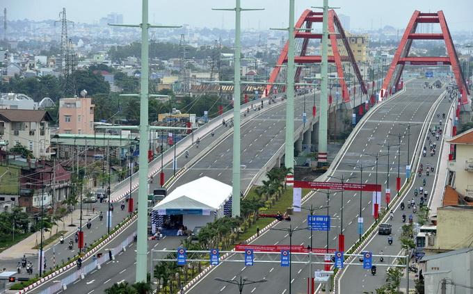 Chung cư Opal Skyview cộng hưởng hạ tầng phát triển của Đông Sài Gòn
