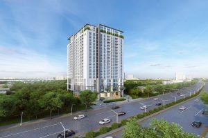 Dự án Opal Skyview Phạm Văn Động