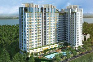 dự án Opal Skyview Phạm Văn Đồng