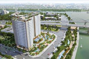Giá bán Riva Park thu hút rất nhiều nhà đầu tư