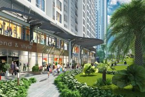 Shophouse Luxgarden 3