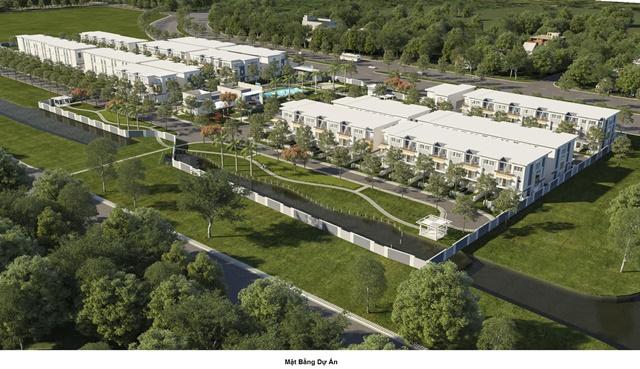dự án rosita garden khang điền