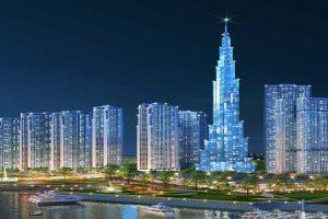 Dự án Gem Riverside Nam Rạch Chiết Nam Sài Gòn