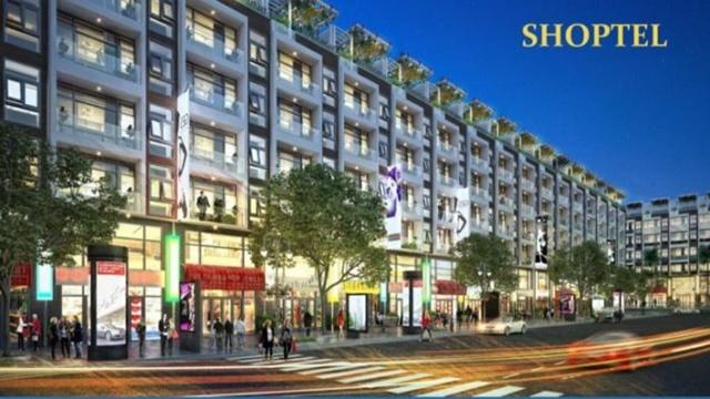 Shoptel mang lại giá trị thương mại và lợi ích đầu tư lớn, ổn định và lâu dài