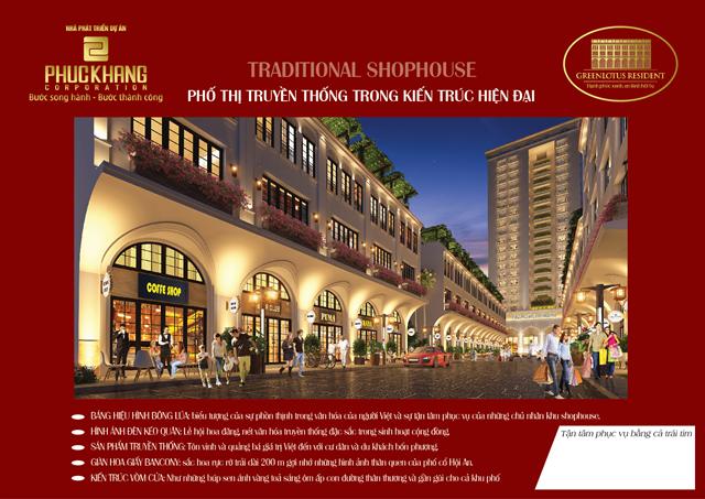 Nhà phố Tân Phú, mặt tiền đường Phan Anh