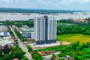 căn hộ officetel Hoàng Quốc Việt Quận 7