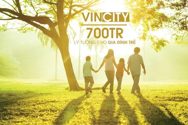 Khu Đô Thị Vincity Quận 9 phù hợp với tất cả mọi đối tượng khách hàng