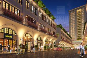 Nhà Phố Phan Anh Tân Phú Greenlotus Resident