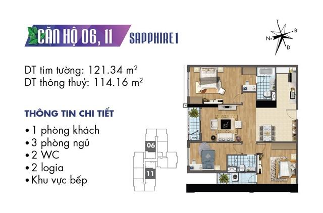 sapphire 6-11