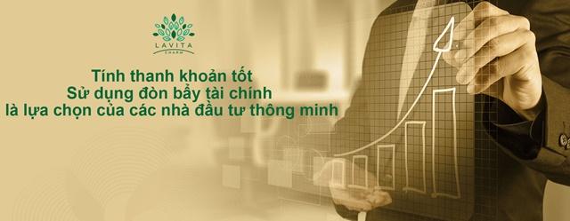 Dự án Lavita Charm Hưng Thịnh