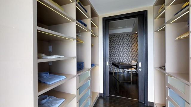 nhà mẫu căn hộ D1 Mension Q1