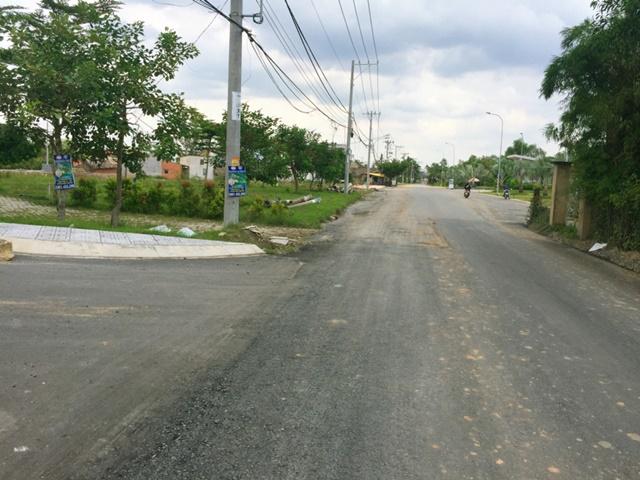 Bán đất đường Trường Lưu Quận 9