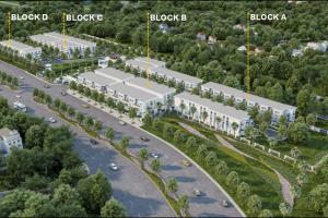 dự án rosita garden quận 9