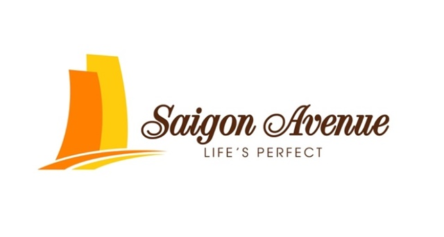 Logo dự án Sài Gòn Avenue