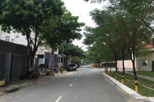 Bán đất phường hiệp thành quận 12  batdongsanmn.com