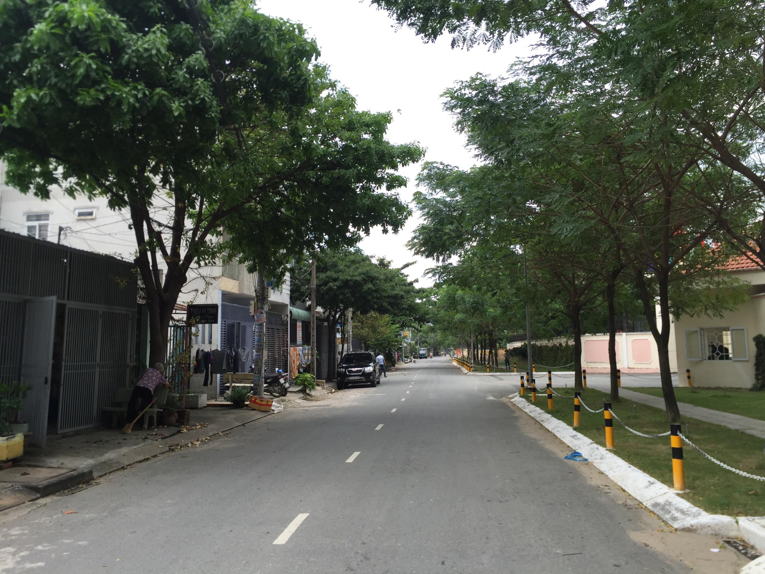 Đất nền hiệp thành residence quận 12