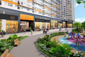 mat bang kinh doanh saigon south plaza batdongsanmn.com