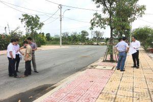 Bán đất chính chủ trần thị do quận 12 batdongsanmn.com 0902422256