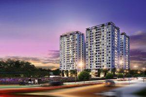 căn hộ moonlight plaza quận 7 batdongsanmn.com