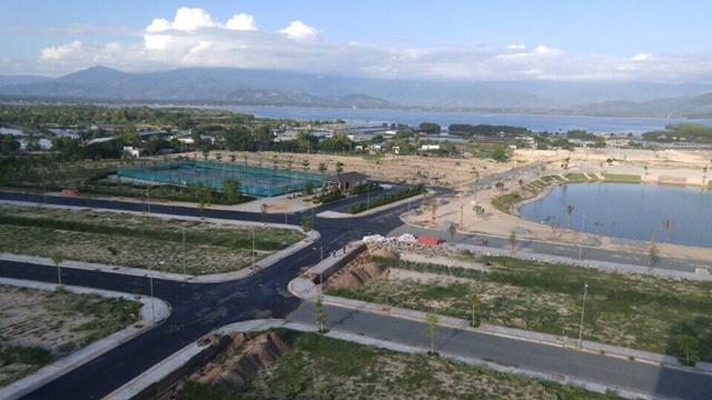 hạ tầng chuyển nhượng dự án golden bay